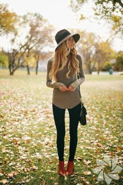 Sonbahar modası