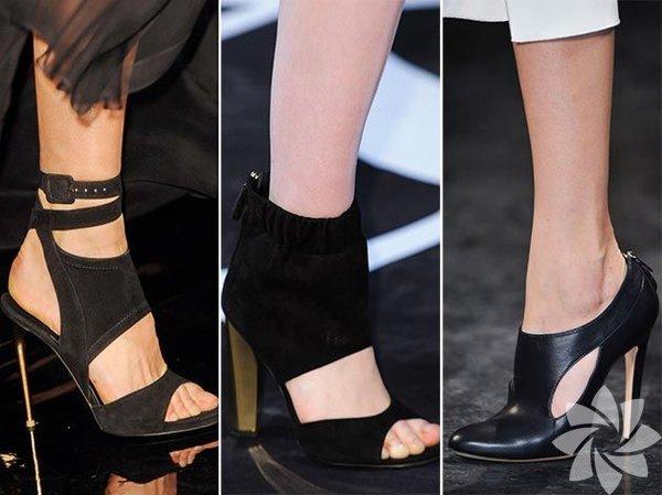 2015 ayakkabı modası