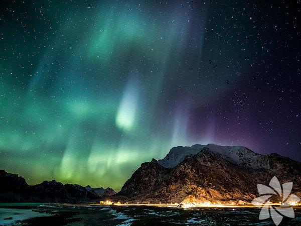 Norveç hakkında kısa bilgiler...
