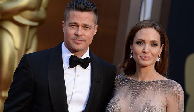 Brad Pitt: Evlilik sadece bir formalite değil