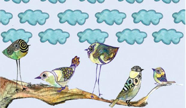 Annemin Kuşları