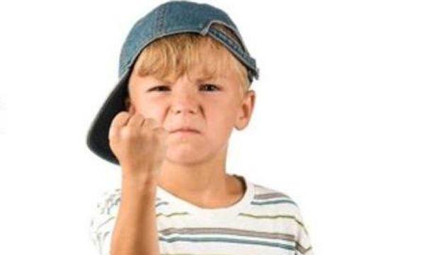 Öfke Yönetimi Atölyesi (4-6 yaş)