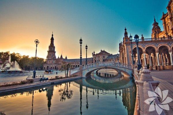 İspanya, Fransa'dan sonra Batı Avrupa'daki ikinci büyük ülke.