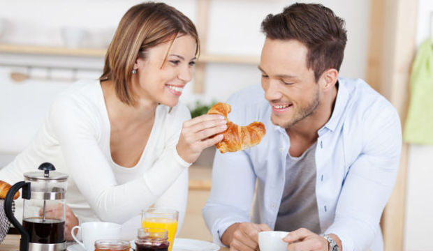 Ayrılık çiftlerin beslenmesine nasıl yansıyor?