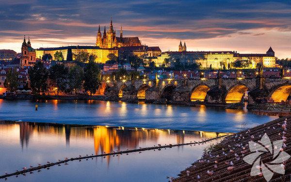 Budapeşte, Macaristan'ın başkenti.