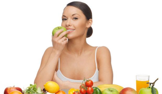 Kansere karşı bu meyveleri yiyin!