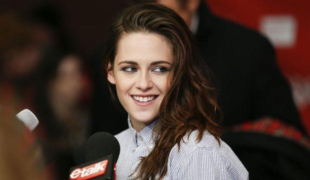 Kristen Stewart oyunculuğa ara verdi
