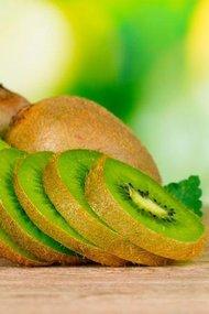 A ve C vitamini deposu kivinin faydaları