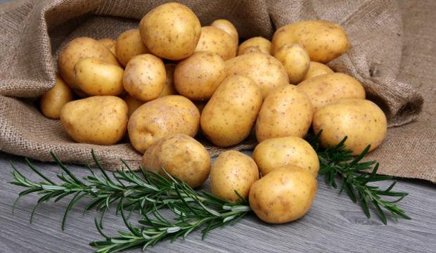 Patatesin filizlenmesi nasıl önlenir?