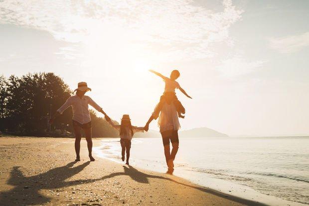 Daha iyi bir ebeveyn olmak için yapmanız gereken 10 şey