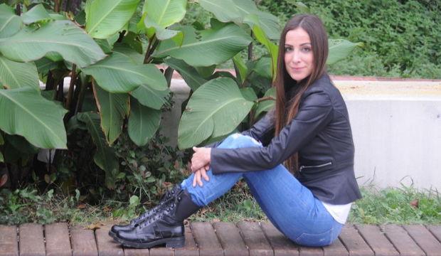 Fatma Toptaş: Seksi olmak çok saçma!