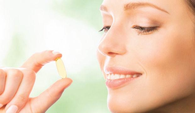 Griple savaşta en etkili vitamin D vitamini