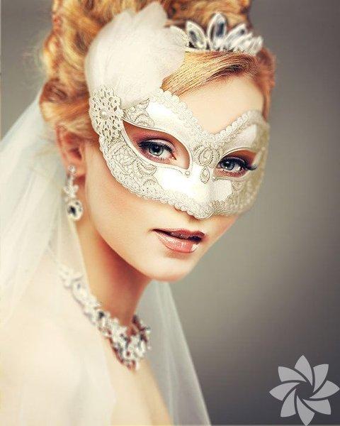 Yılbaşı maskeleri