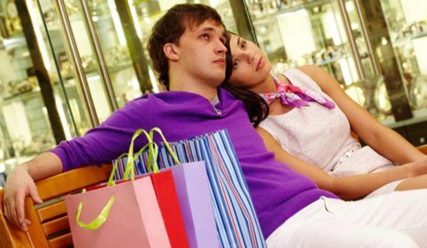 Evlilik Günlüğü – Alışveriş zamanı