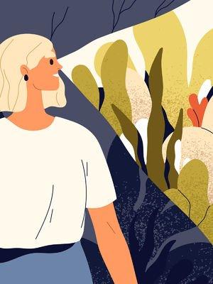 Pozitif bir hayat için 3 öneri
