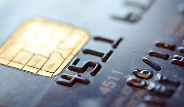 Kredi kartına folyolu koruma!