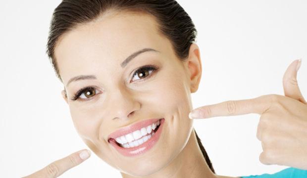İltihaplı dişlere sumaklı tedavi