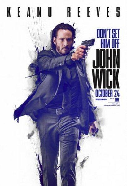 John Wick Filmde eski bir kiralık katilin, onu öldürmek üzere anlaşmış bir başka kiralık katil olan eski bir arkadaşından kaçışı anlatılıyor.