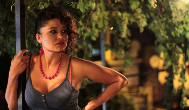 Nurgül Yeşilçay'ın 'Gece' filmine gişe şoku...