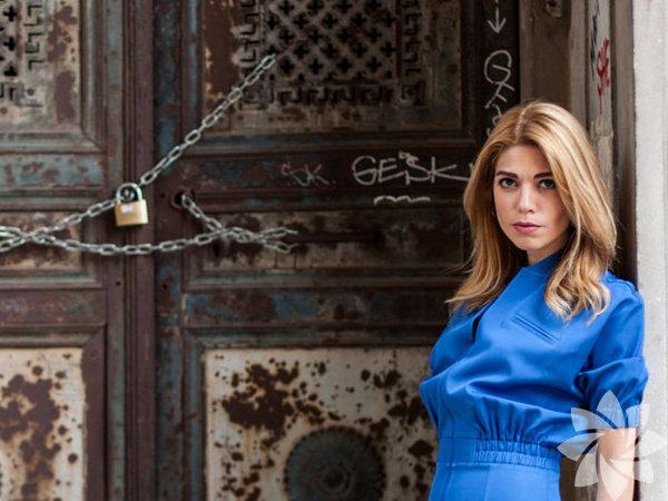 Ceren Moray, 5 Haziran 1985'te, İstanbul'da doğdu.