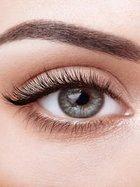 Gözleri büyük gösteren makyaj önerisi