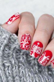 Noel Baba parmaklarınızın ucunda