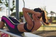 Günlük egzersizin vazgeçilmez 4 hareketi