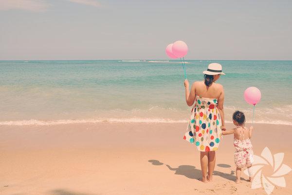 Biz kadınlar anne olduğumuzda, görünüşümüzle ilgili bazı değişiklikler olur. Bunlar ince ayrıntılar olabilir ama topluluk içinde bir annenin diğer bir anneyi ayırt etmesini sağlar.