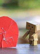 Kırık bir kalbi iyileştirmek mümkün!