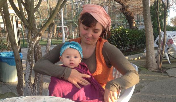 Kiraz'ın alışılmadık doğum hikayesi