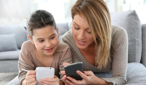 Çocuğunuz cep telefonu için hazır mı?