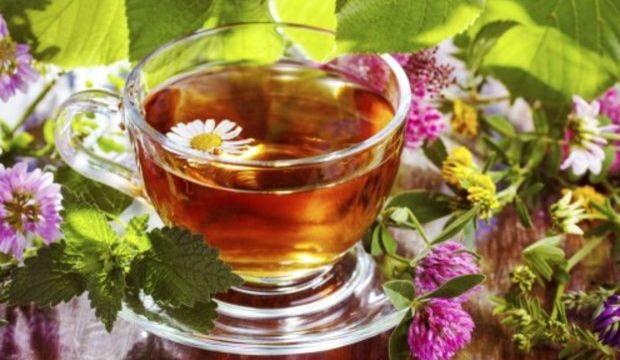 Hastalıklardan bu çayla korunun