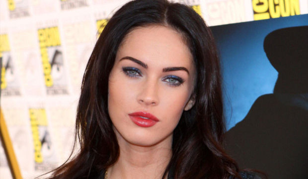 Megan Fox dövmesini sildiriyor!