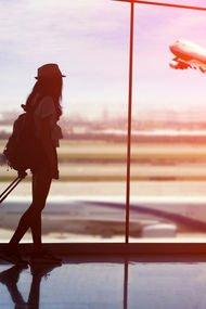 Uçak yolculuğu yapacaklara tavsiyeler
