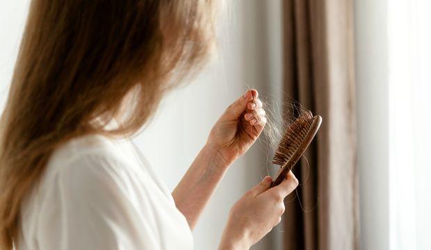 Saç dökülmesi nedenleri nelerdir?   Güzellik