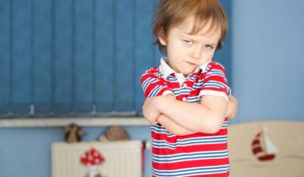 Duygusal bir çocuğa nasıl yaklaşmalı?