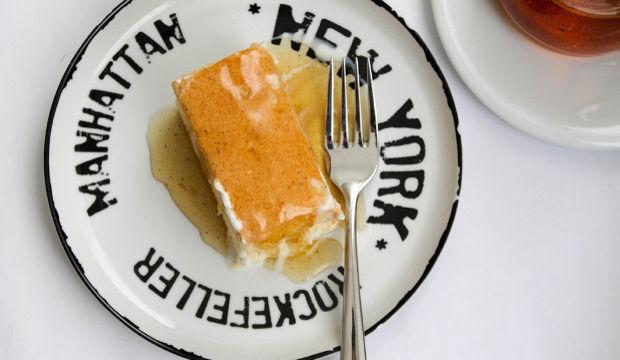 Karamel soslu trileçe nasıl yapılır?