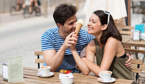 Sokakta sağlıklı ve lezzetli yemek var!