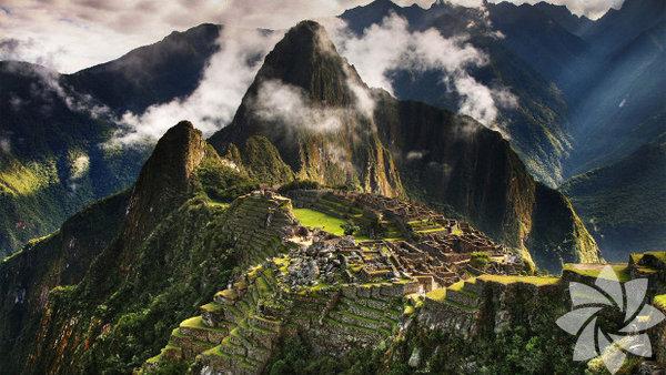 Peru, Güney Amerika'nın batısında bir ülke.