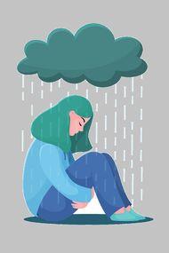 Depresyonu kötüleştirmenin alemi yok!