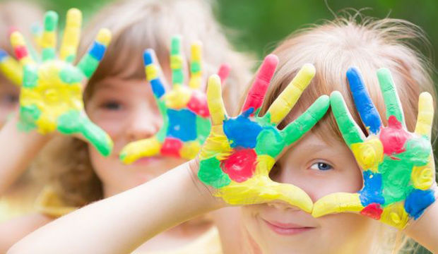 Çocuğunuzun yaratıcılığını destekleyen aktiviteler
