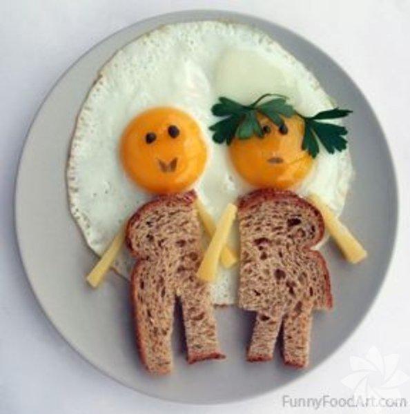 Sevgilinize hazırlayabileceğiniz kahvaltılar...