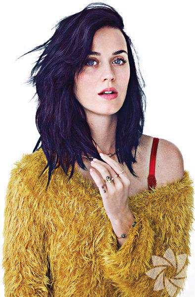 "Katheryn Elizabeth ""Katy"" Hudson, bilinen sahne adıyla Katy Perry"
