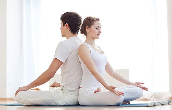 Çocuk Yogasını Deneyin