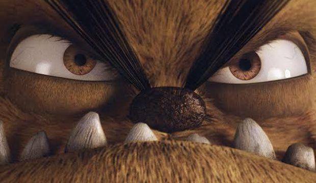 Kötü Kedi Şerafettin nihayet vizyona giriyor!
