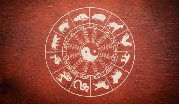 Çin astrolojisine göre yıllar ve burçlar