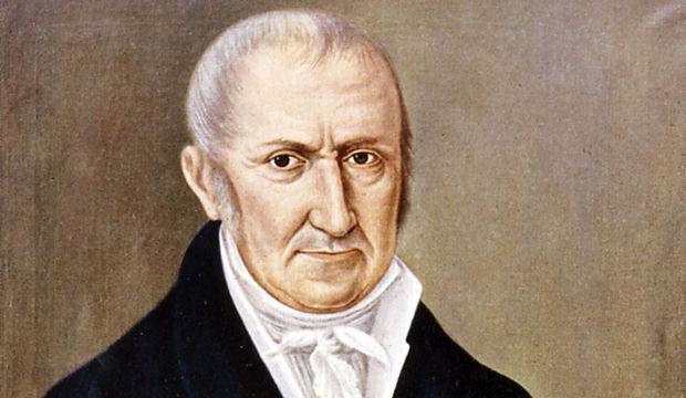 Google'ın Doodle'ı Alessandro Volta kimdir?