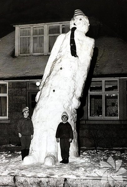 Komik kardan adamlar