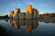 Dünyanın en güzel 30 kalesi