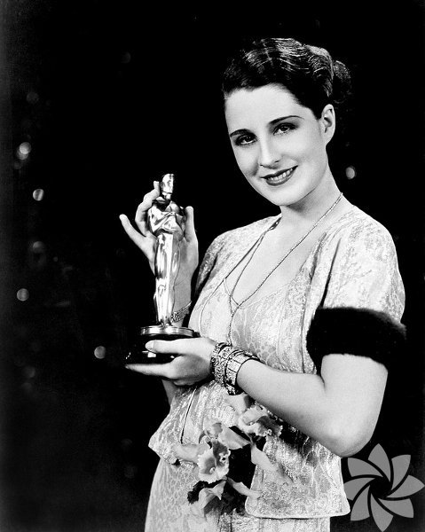 Norma Shearer - 1931